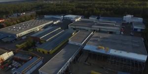 о строительстве производственных площадок ХАМЕЛЕОН