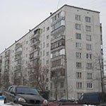 окна типовых домов 1-515/9 М