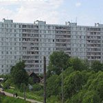 окна типовых домов 1605-12