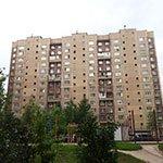 окна типовых домов П-46