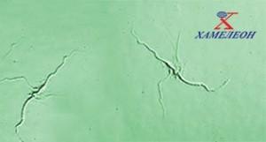 Дефекты порошковой покраски - трещины и плохая адгезия