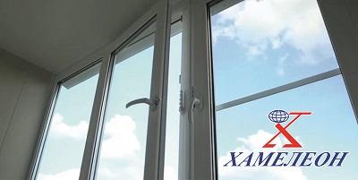 Теплое остекление балконов - ПВХ окна