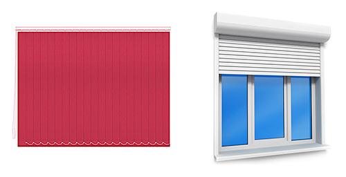 jalrolжалюзи на окна, а также рольставни