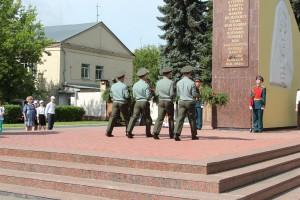 день памяти в Климовске IMG_7486