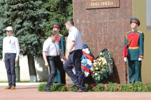 день памяти в Климовске IMG_7491