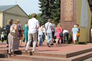 день памяти в Климовске IMG_7494