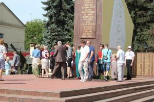 день памяти в Климовске IMG_7497