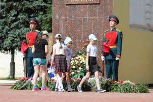 день памяти в Климовске IMG_7502