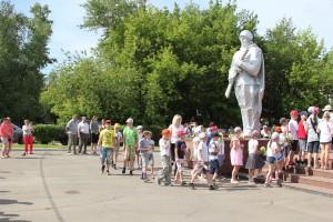 день памяти в Климовске IMG_7505